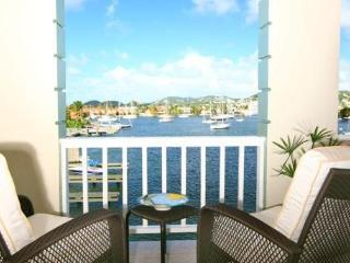 Beautiful 3 bedroom Villa in Rodney Bay - Rodney Bay vacation rentals