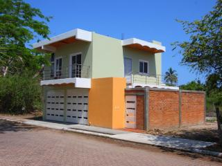 Comfortable 1 bedroom House in Rincon de Guayabitos - Rincon de Guayabitos vacation rentals