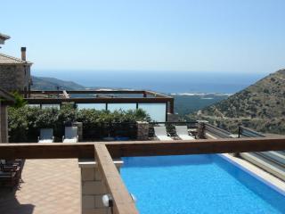 Villa Platanos - Kaliviani vacation rentals