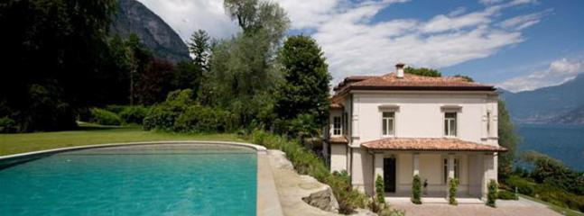 swimming pool - villa giosi - Bellagio - rentals