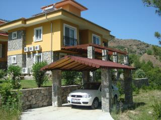 1 WhiteRock Villa - Dalaman vacation rentals