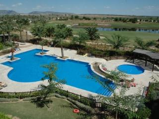 Magnificent Penthouse Views - Region of Murcia vacation rentals