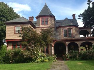 Quaint Victorian Apartment - Shelburne Falls vacation rentals