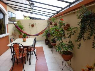 Sunny 3bd/2bath condo on the river with 2 terraces - Ecuador vacation rentals