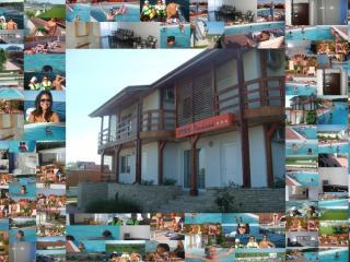 Bright 8 bedroom Bed and Breakfast in Constanta with Internet Access - Constanta vacation rentals