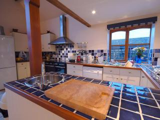 The Old Dairy at Kemphill Farm - Isle of Wight vacation rentals