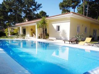 Villa Alecrim - Charneca da Caparica vacation rentals