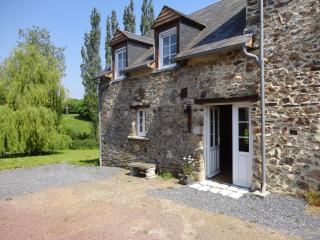 Couples haven, Near St Lo, Manche, Normandy - Saint-Lo vacation rentals