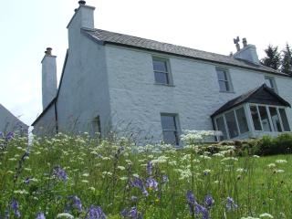 Nice Farmhouse Barn with Internet Access and Satellite Or Cable TV - Pennyghael vacation rentals