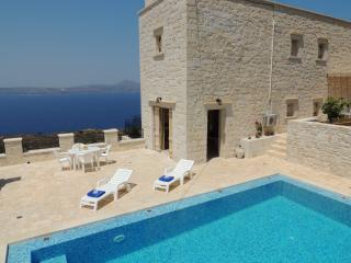 Villa Athina - Chania Prefecture vacation rentals