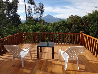 Lovely House with Balcony and Parking - Imbabura vacation rentals