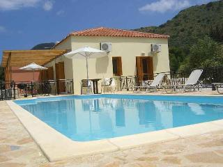 Villa Selene with private gated pool - Almyrida vacation rentals