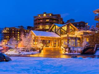 Amazing 1 Bedroom Condo at Westgate Park City - Park City vacation rentals