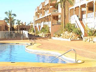 2 Bedroom Apartment With A/Con Sleep 4 Adult 2 Chi - Mojacar vacation rentals
