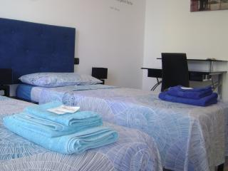 Sapphire room, just a few minutes from Airport! - Monserrato vacation rentals