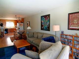 Cozy Condo with Internet Access and Television - San Francisco vacation rentals