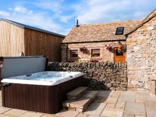 THE COWSHED, all ground floor, outdoor seating, fantastic views, great base for walking, Ref 914085 - Alport vacation rentals