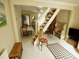Perfect 2 bedroom Cottage in Whitstable - Whitstable vacation rentals