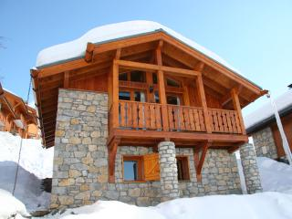Nice 2 bedroom Vallandry Chalet with Internet Access - Vallandry vacation rentals