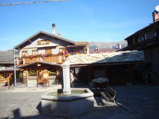 Condominio Euro - Salice D'Ulzio vacation rentals