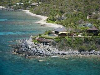 Stunning 5 Bedroom Villa in Virgin Gorda - Virgin Gorda vacation rentals