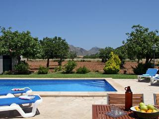 Villa Cati - Port de Pollenca vacation rentals