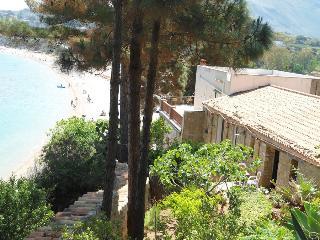 Scopello on the beach - Scopello vacation rentals