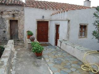 "House ""Goulas II "" for 6-8 persons at Monemvasia - Athens vacation rentals"