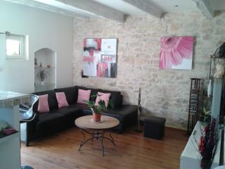 Nice 3 bedroom House in Aigaliers - Aigaliers vacation rentals