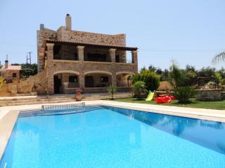 Villa Anna - Maleme vacation rentals