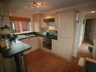 2 bedroom Cabin with Short Breaks Allowed in St Teath - St Teath vacation rentals