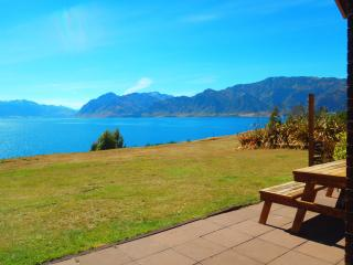 Bellevue Lakeview House,Lake Hawea, Wanaka, NZ - Wanaka vacation rentals