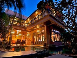 Piks Pool Villa - Pattaya vacation rentals