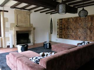 5 bedroom Farmhouse Barn with Internet Access in Poitiers - Poitiers vacation rentals