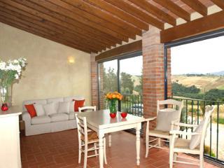 1 bedroom Condo with Internet Access in Ponteginori - Ponteginori vacation rentals