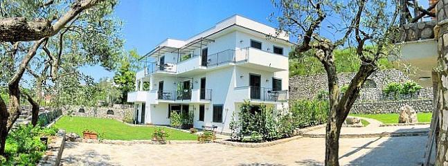 Villa Carissa D - Image 1 - Sant'Agata sui Due Golfi - rentals