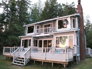 NEWLY LISTED! BEACH ACCESS! WESTCOTT BAY WATERFRONT! - San Juan Island vacation rentals