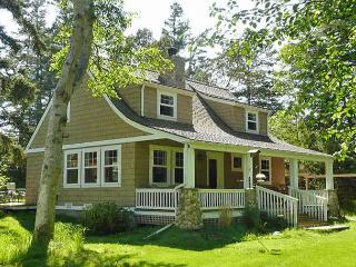 Southend Cottage - San Juan Islands vacation rentals