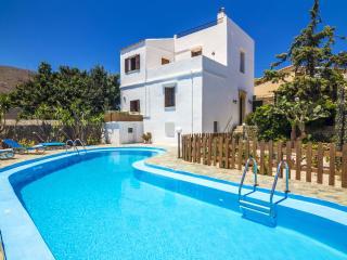 Villa Athina Aptera Chania - Chania vacation rentals