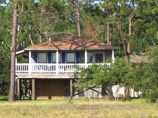 Bay Watch, Kids❤️Our Place!! - Dauphin Island vacation rentals