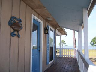 Bay Watch, Kids❤️Our Place!! Pet friendly - Dauphin Island vacation rentals
