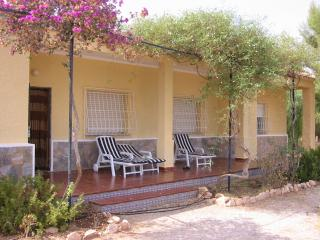 Lovely Finca with Satellite Or Cable TV and Outdoor Dining Area - La Pinilla vacation rentals