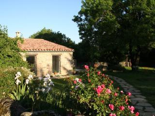 Le cottage des Clauzals: un havre de paix - Le Cros vacation rentals
