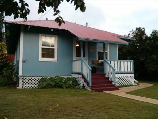 Lanimoku Hale - Lanai vacation rentals