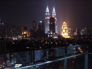 KLCC View @haYATsTAY VACATION HOME - Petaling Jaya vacation rentals