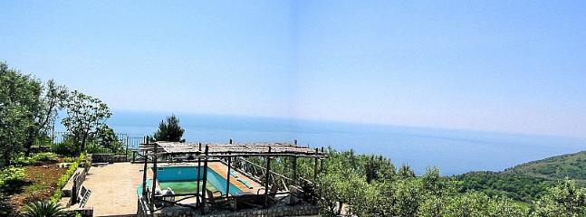 Villa Carissa C - Image 1 - Sant'Agata sui Due Golfi - rentals
