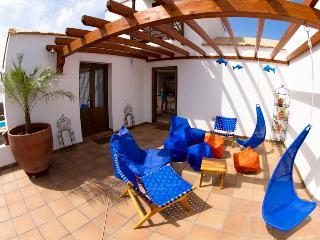 Perfect 4 bedroom Lajares Villa with Internet Access - Lajares vacation rentals