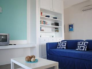 Bright 1 bedroom Sant'Agata sui Due Golfi House with Deck - Sant'Agata sui Due Golfi vacation rentals
