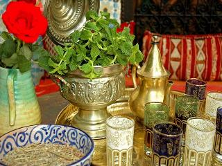 Riad (Guest's house) sleeps 15 - Marrakech vacation rentals