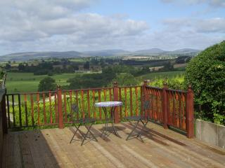 Lovely 1 bedroom Cottage in Thropton - Thropton vacation rentals